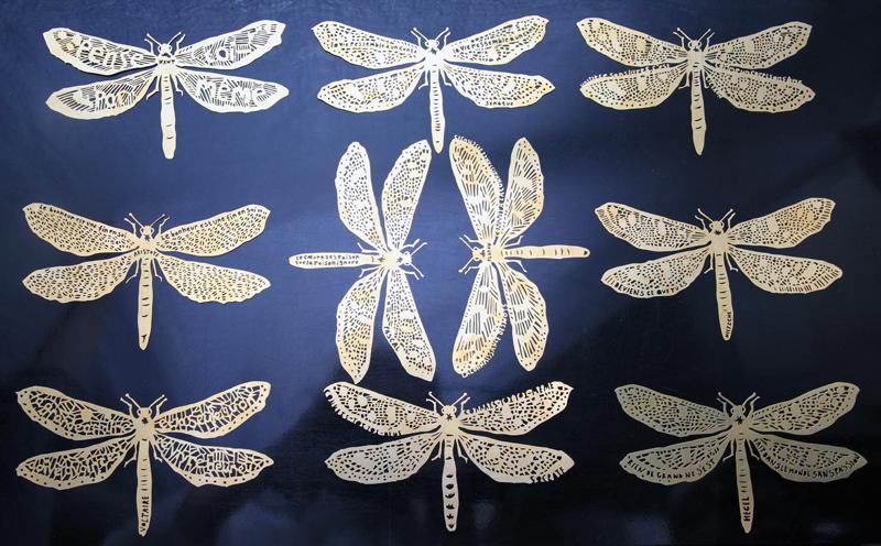 clairebrewster_dragonflies