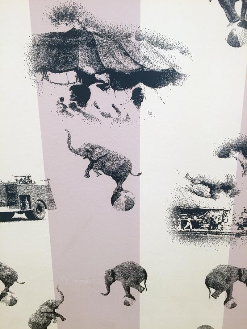 elephantwallpaper